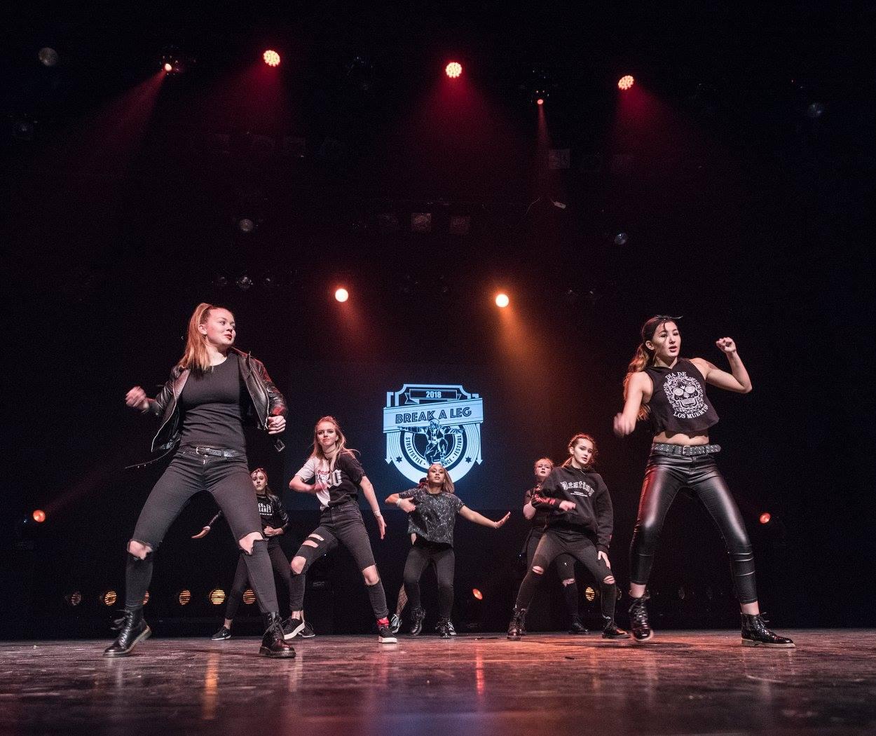 Nieuwsbrief Mei 2020 | Buiten Danslessen